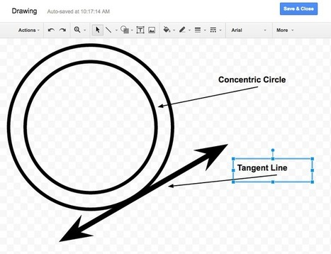 5 Ways Students Can Use Google Docs in Math | Edtech PK-12 | Scoop.it