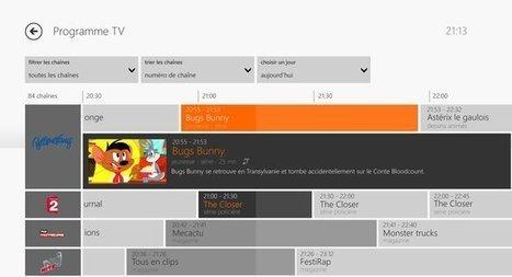 La TV d'Orange s'invite sur Xbox One dès le 22 novembre | Free Mobile, Orange, SFR et Bouygues Télécom, etc. | Scoop.it