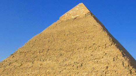 Tomb of ancient Egypt's beer maker discovered - NBC Montana | Ancient Mysteries | Scoop.it