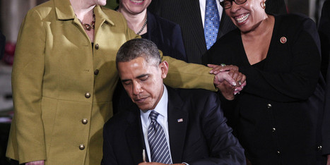 Obama Signs Farm Bill That Trims Food Stamps | Robert Krizanovic Current Events Project | Scoop.it