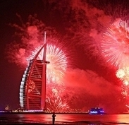 New Years Eve 2015 Dubai | Street Events | Scoop.it