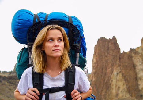 "Watch: Reese Witherspoon Enters the Oscar Race With First Trailer for 'Wild' | Buffy Hamilton's Unquiet Commonplace ""Book"" 