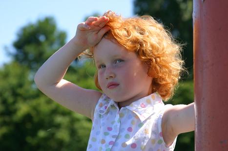 Hyperthermia in Children | Focus On Kids Peds | Scoop.it