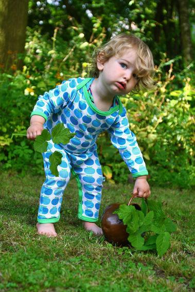 Lui tuinieren in de onkruidmoestuin   Kiind Magazine   Planten en eten   Scoop.it