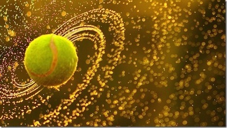 Sports Photography: Anyone For Tennis? | Photography Tips & Tutorials | Scoop.it