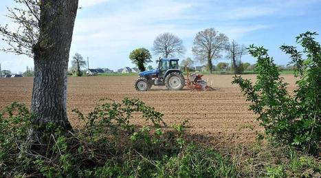 Dettes, pénibilité… : le mal-être paysan à la loupe - Ouest France   Agriculture en Pays de la Loire   Scoop.it