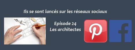 [Ils se sont lancés sur les réseaux sociaux] Episode 24 : les architectes - Clément Pellerin - Community Manager Freelance & Formation réseaux sociaux | Facebook | Scoop.it