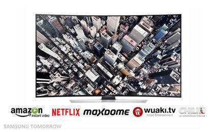 Amazon Plans 4K Content for October | Online Video & WebTv Business | Scoop.it