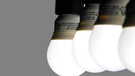 ¿Sabes cómo aprovechar al máximo la tecnología LED en tu hogar? | Decoración casa | Scoop.it