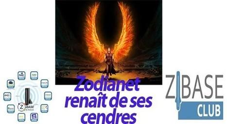 Zodianet renaît des ses cendres | Ma domotique | Scoop.it