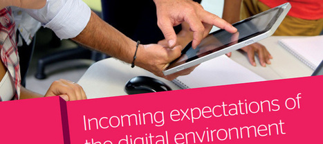 Disconnected learning | David White | Digital Literacy - Education | Scoop.it