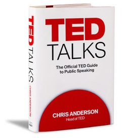 Crea y aprende con Laura: Lista de reproducción de la Guía Oficial de TED para hablar en público | El rincón de mferna | Scoop.it