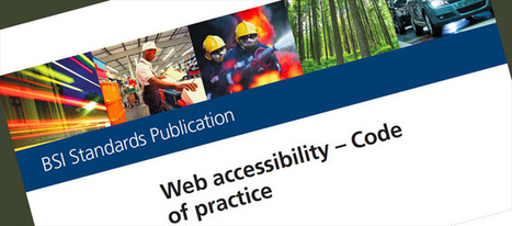 Building an Accessible Digital Institution: the Next Steps | Digital rights | Scoop.it