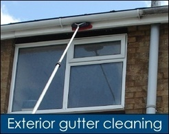 Exterior Gutter Cleaning London | Gutter Cleaning | Scoop.it