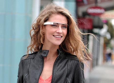 De Wonderbook a Project Glass. Todo sobre la Realidad Aumentada | Soy un Androide | Scoop.it