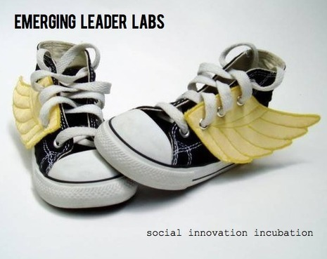 Announcing: Emerging Leader Labs: A Social Incubator Running on the Gift Economy | soul rebels | Scoop.it
