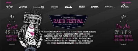 International Radio Festival 2013 à Zurich | Radioscope | Scoop.it