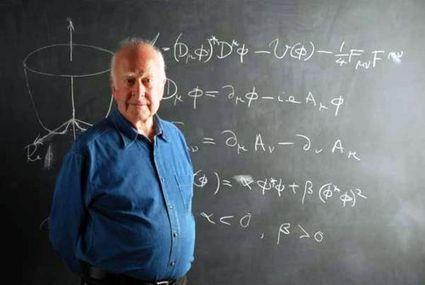 C'est l'anniversaire de la découverte du boson de Higgs   Research and Higher Education in Europe and the world   Scoop.it