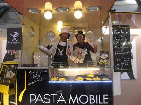 √ Mobile Commerce e Social Media: Il Futuro è Ape Car Mobile ← | Comunikafood - marketing food 2.0 | Scoop.it