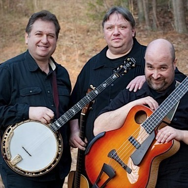 The European roots of North Carolina's Kruger Brothers - Charleston City Paper | Acoustic Guitars and Bluegrass | Scoop.it
