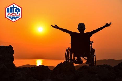 Vivere la disabilità con 'Dopo di noi', la proposta dei circoli Acli di Vibo   Ovunque e sempre con voi   Scoop.it