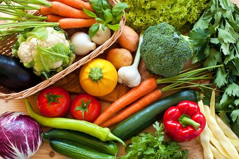 Monsanto's Newest Veggies Are High-Tech – But They Aren't GMO - D-brief   DiscoverMagazine.com   Benoit Massé Tech Trends   Scoop.it
