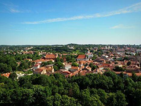 Entdecke Vilnius! - Die junge, grüne Hauptstadt Litauens | Urlaub | Scoop.it
