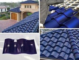 Solar Energy For Us: Solar Roof Tiles | GREEN ENERGY | Scoop.it
