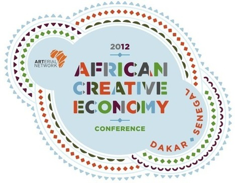 African Creative Economy | Sustainable development in Africa | Scoop.it
