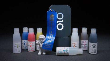 L'imprimante 3D OLO à $99 débute sa campagne Kickstarter - 3Dnatives | Education et outils nomades | Scoop.it
