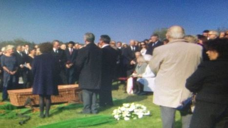 Brian Friel: Irish playwright's funeral takes place in County Donegal - BBC News | The Irish Literary Times | Scoop.it