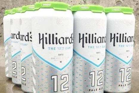 Seattle brewery scores with Seahawks beer - CNBC.com | International Beer News | Scoop.it