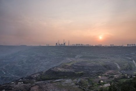 China Burns Much More Coal Than Reported, Complicating Climate Talks | China environment (climate policy) | Scoop.it