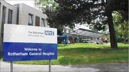 New Rotherham Hospital's Chief to Help Build Commitment and Passion Among Staff | nhswatch | Scoop.it