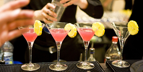 The right bartending school for your successful career | Business Services | Scoop.it