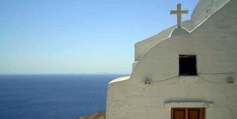 Αστυπάλαια – Ένα νησί αναλλοίωτο στο χρόνο | travelling 2 Greece | Scoop.it