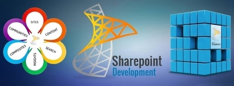 SharePoint transforms collaboration and communication process through consolidating communities | HonoratoWhitney's Mobile Blog | SharePoint Development In India | Scoop.it
