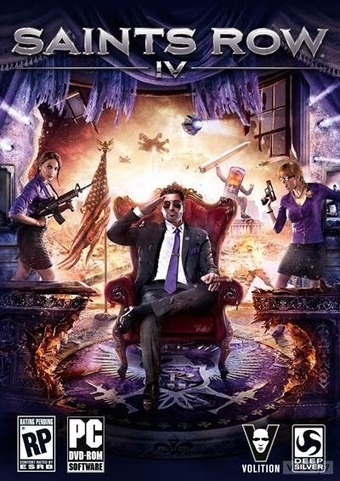 Descargar Saints Row 4 para PC Gratis Mega Torrent | OmarunX9 | Scoop.it