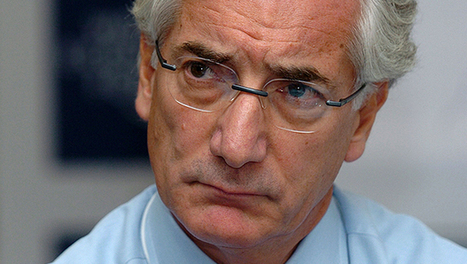 U.K. Impact Investment Pioneer Sir Ronald Cohen Looks to America | Inclusive Business and Impact Investing | Scoop.it