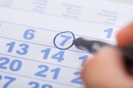 One Essential Habit Of Successful Tweeters: Marking Milestones | MarketingHits | Scoop.it