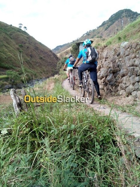 Epic Bike Ride on the Bobok-Bisal Trail in Benguet | Philippine Travel | Scoop.it