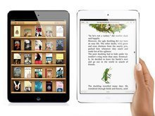 L'iPad mini, idéal pour lire ? - CNETFrance | Apple_Addict | Scoop.it