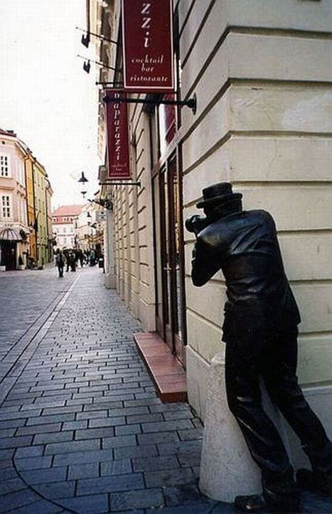 35 Most Unusual Statues Around the World - Decoded Stuff | Travel & Tourism | Scoop.it