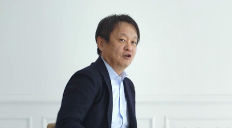 naoto fukasawa on designing a chair for maruni wood industry - Designboom   Industrial Design   Scoop.it