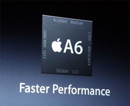 Apple pourrait s'affranchir des processeurs Samsung d'ici un an | Evolution Internet et technologique | Scoop.it