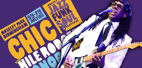 British Jazz Awards and Moseley festival strengthen Birmingham's music | Mod Scene Weekly | Scoop.it