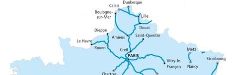 La musique et l'utopie du rail (Visions cartographiques) | Géographie et Imaginaire | Scoop.it