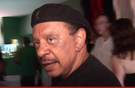 RIP: Sherman Hemsley -- Actor Who Played George Jefferson -- Dies at 74 | The Billy Pulpit | Scoop.it