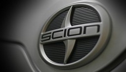 First Encounter With Scion's 10th Anniversary Edition IQ | Indianapolis Toyota car dealers, four-wheel drive mechanism | Scoop.it