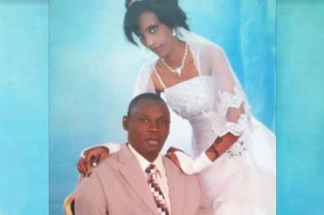 In Sudan a Pregnant Woman May Be Hanged for Marrying a Christian | Backward Ethics | Scoop.it